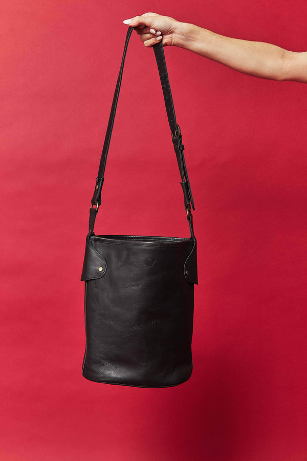 Abby Alley Keri Bucket Bag Abby Alley