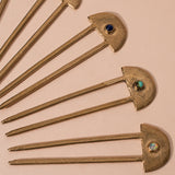 Altar Sunrise Hair Pin Accessories Altar-11405715341375
