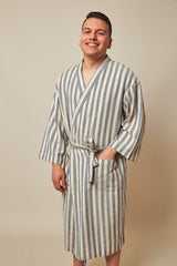 Anatoli Co Abel Handwoven Robe Robe Anatoli Co -13604402528319