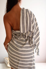 Anatoli Co BROOKLYN Handwoven Towel Towel Anatoli Co-5011142475839