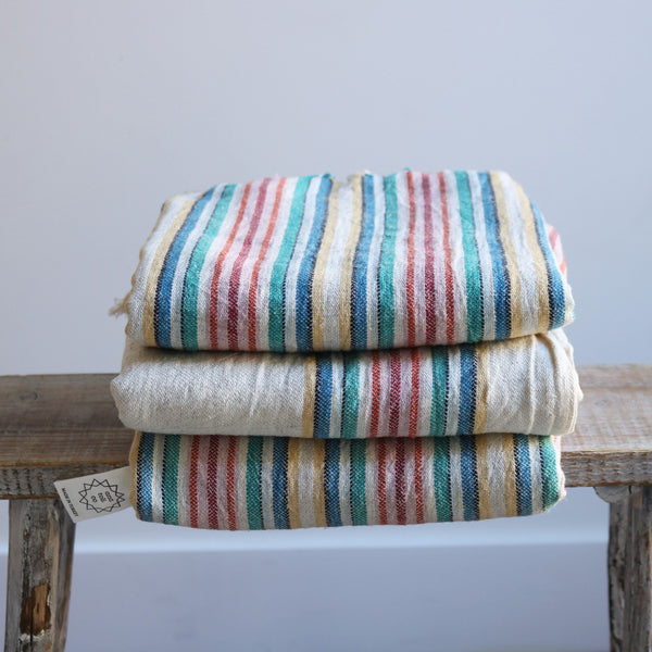 Anatoli Co CANDY Turkish Towel Turkish Towels Anatoli Co