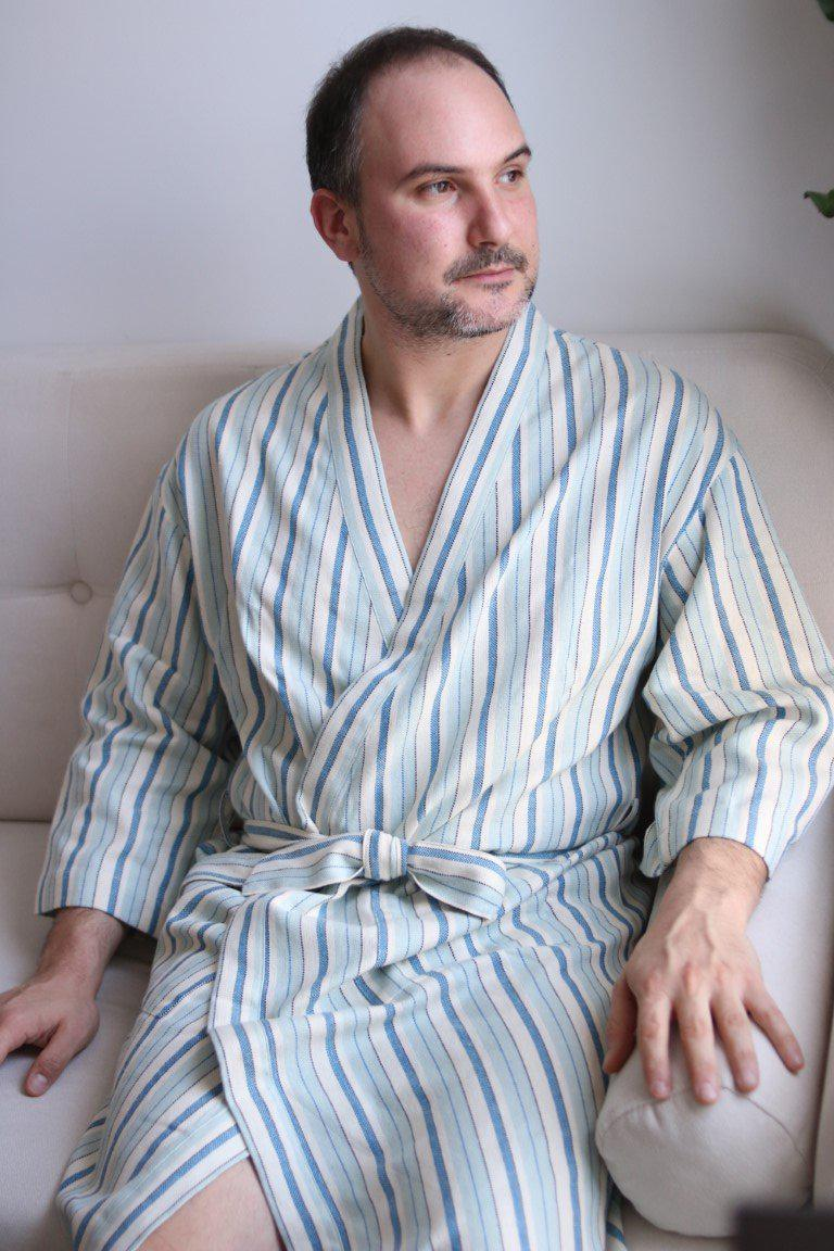 Anatoli Co SKY Robe Robes Anatoli Co