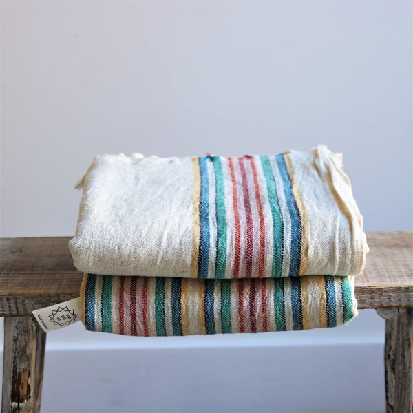Anatoli Co SUGAR Turkish Towel Turkish Towels Anatoli Co
