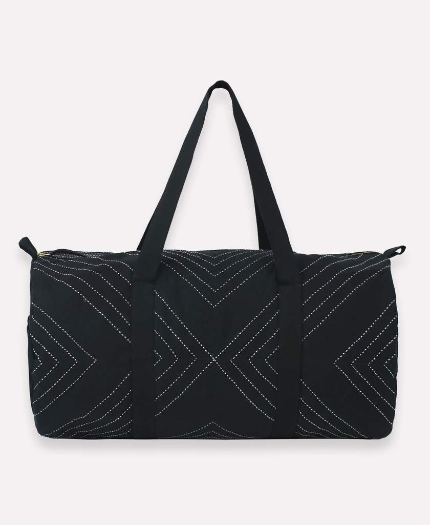 Anchal Arrow Weekender Travel Bag Anchal Project