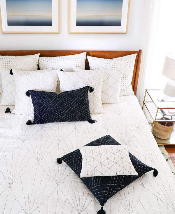 Anchal Project Array Quilt Bedding Anchal Project