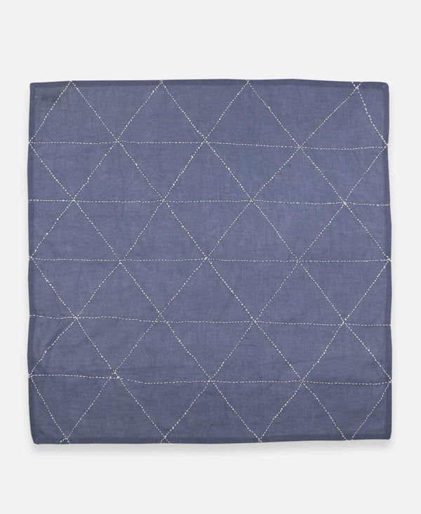 Anchal Project Graph Bandana - Slate Accessories Anchal Project