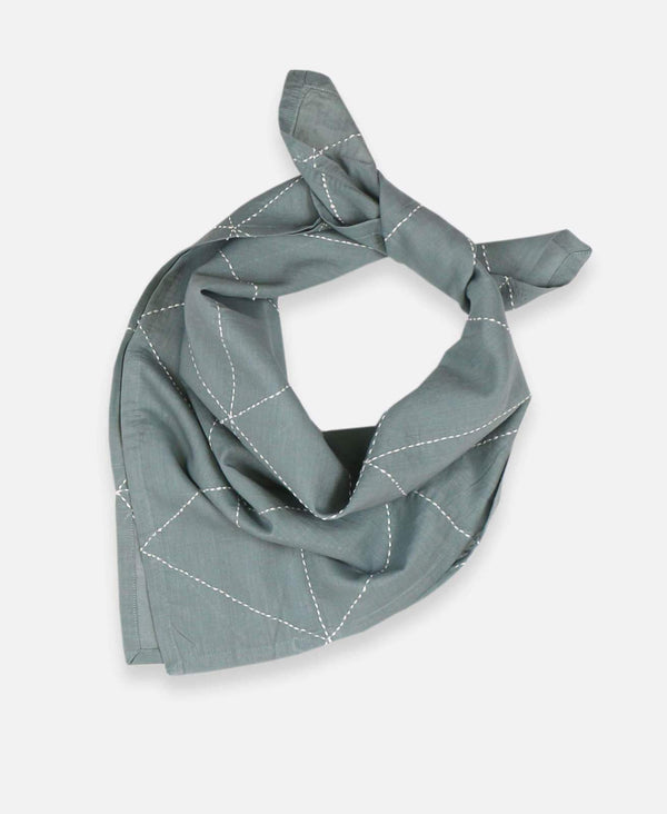 Anchal Project Graph Bandana - Spruce Accessories Anchal Project