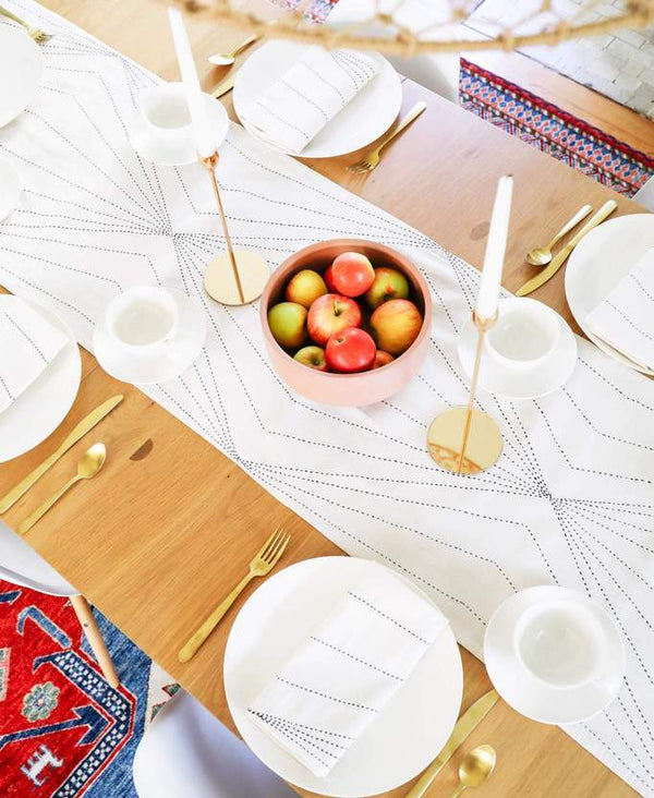 Anchal Project Prism Table Runner Anchal Project