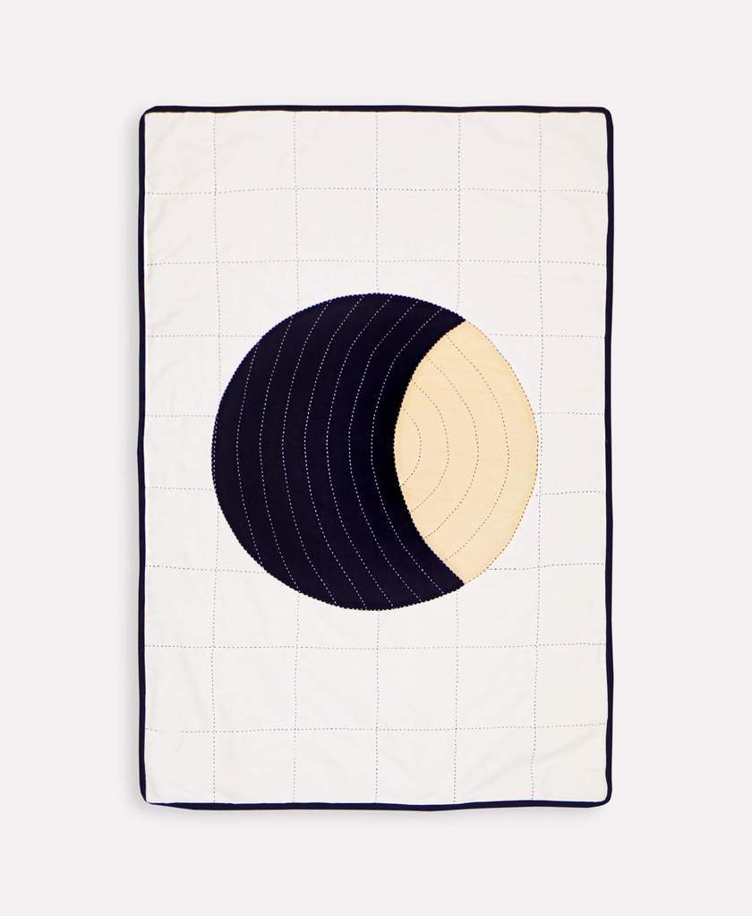 Anchal Project Small Crescent Quilt Anchal Project