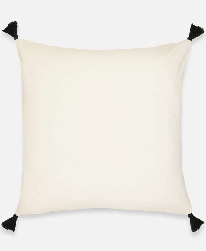 Anchal Project Tilt Throw Pillow - Bone Anchal Project