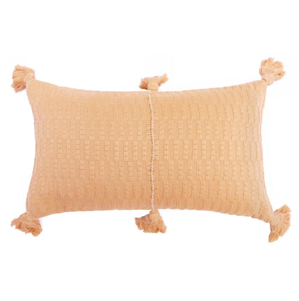 Archive New York Antigua Pillow - Blush Solid Archive New York