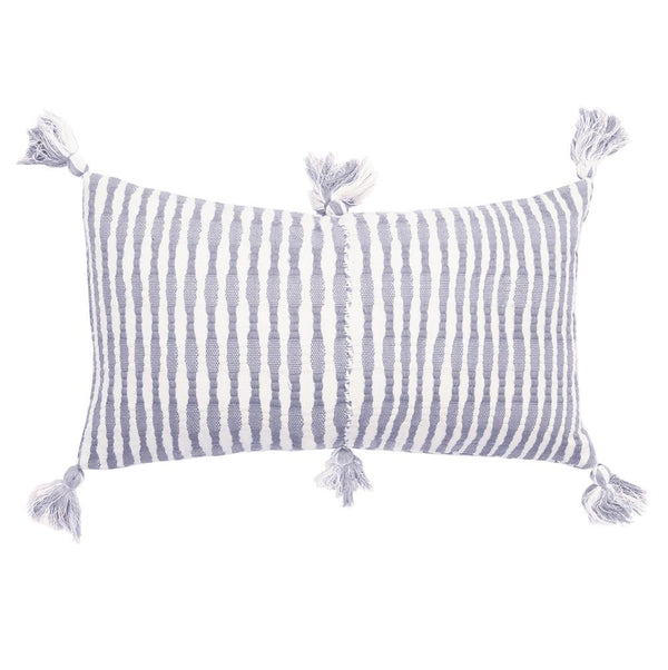 Archive New York Antigua Pillow - Cool Grey Archive New York