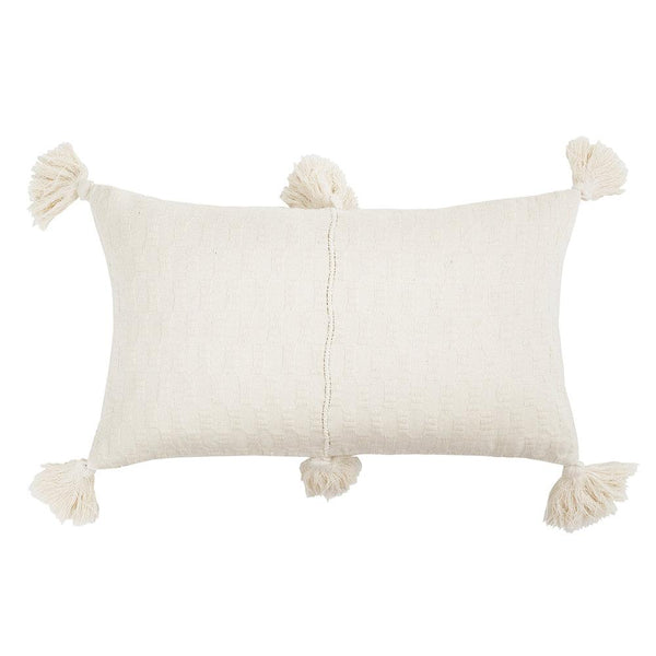 Archive New York Antigua Pillow - Natural White Archive New York