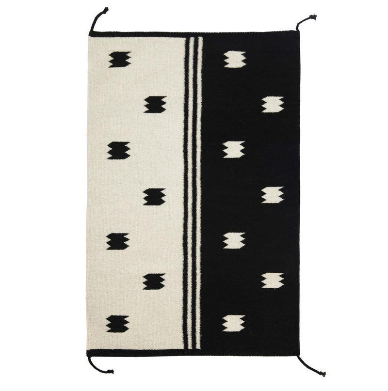 Archive New York Made to order: Zapotec Rug #1 Archive New York