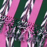 Archive New York Palm Ikat Blanket Archive New York-13135172206655