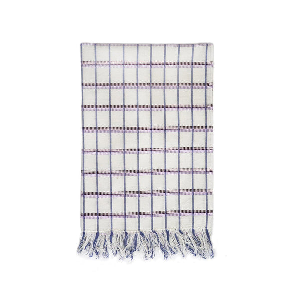 Archive New York San Lucas Plaid White Kitchen Towel Kitchen Archive New York