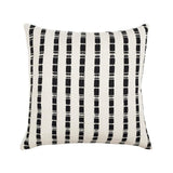 "Archive New York Santiago Grid Pillow - 18""x18"" Archive New York -13135160999999"