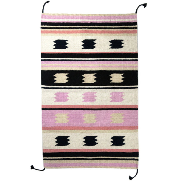 Archive New York Zapotec Multi Rug #10 Archive New York