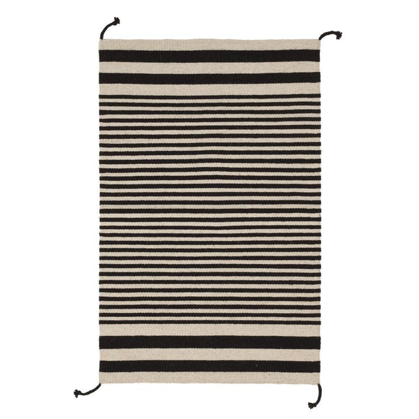 Archive New York Zapotec Stripe Rug Archive New York