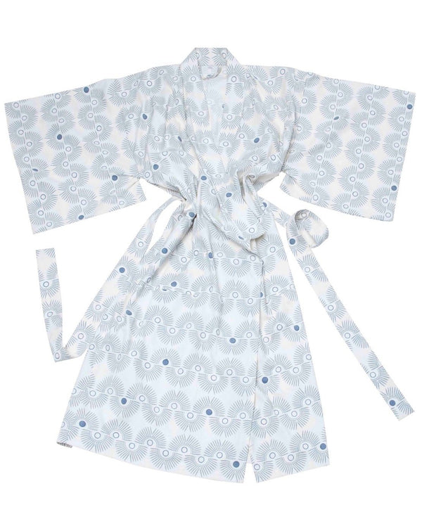 Bloom & Give Aster Kimono Robe Robes Bloom & Give