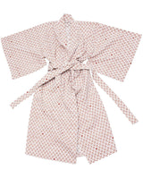 Bloom & Give Daffodil Kimono Robe Robes Bloom & Give -14224954130495