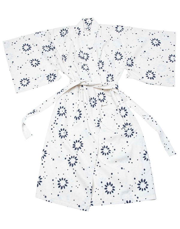 Bloom & Give Daisy Kimono Robe Robes Bloom & Give