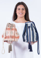 Bloom & Give Dena Bucket Bag B&G Bags Bloom & Give-5244261728319