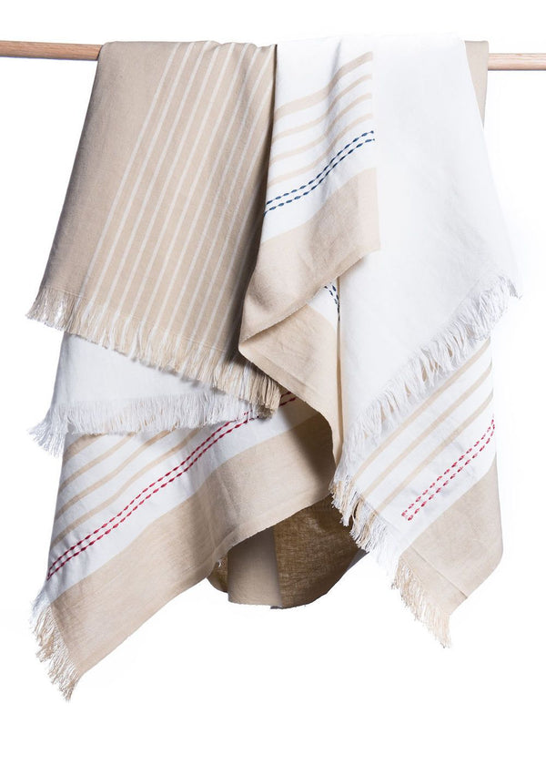 Bloom & Give Diwan Throw - Desert Throws Bloom & Give