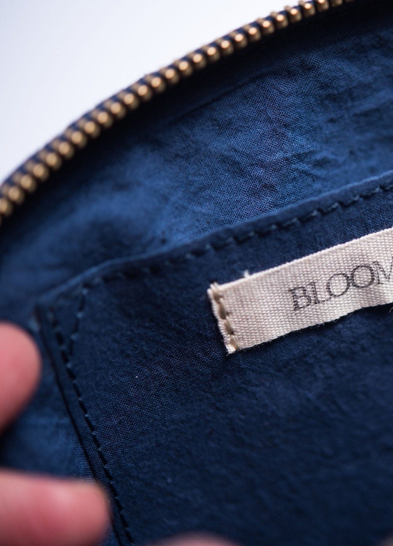 Bloom & Give Half Moon Crossbody B&G Bags Bloom & Give