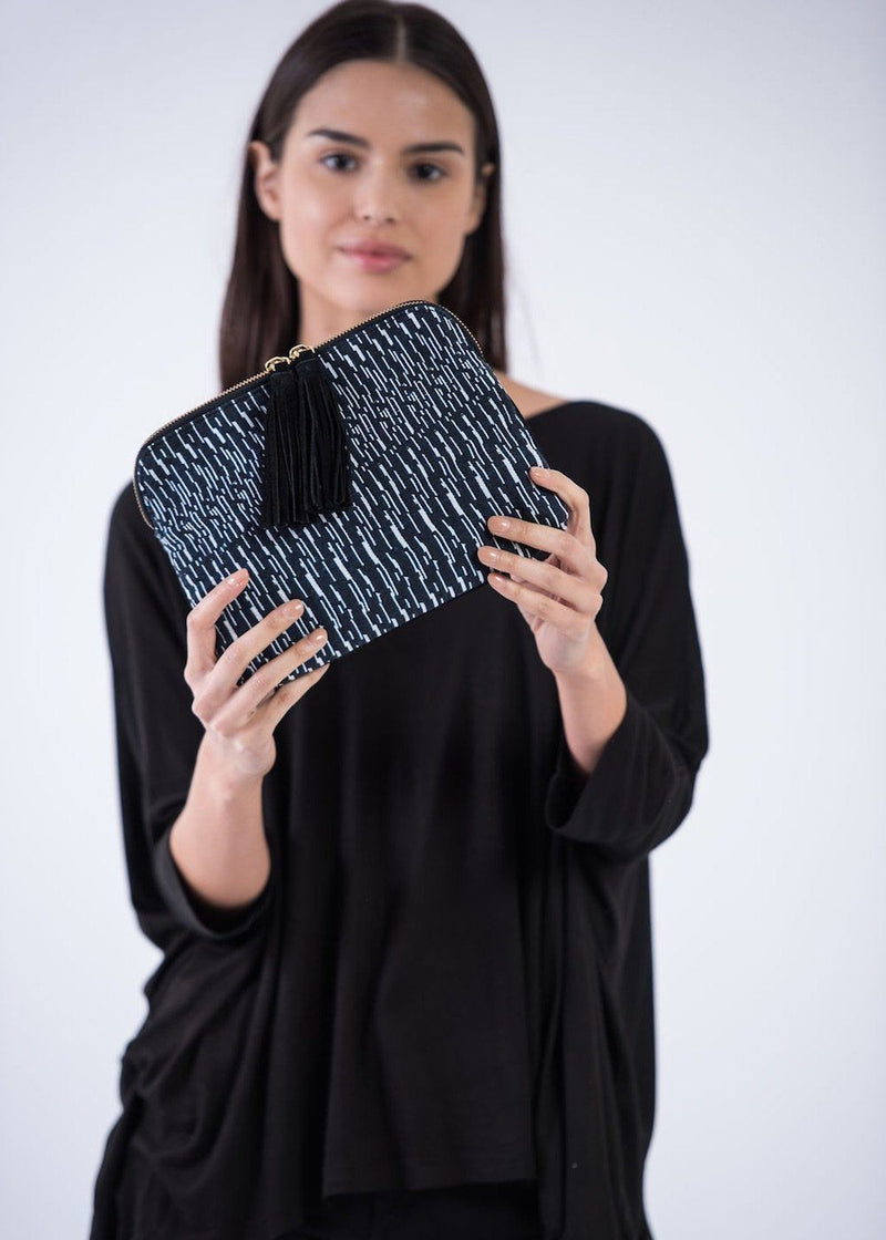 Bloom & Give Kavya Clutch B&G Bags Bloom & Give
