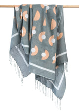 Bloom & Give Kazuko Scarf Scarves Bloom & Give-12629801664575
