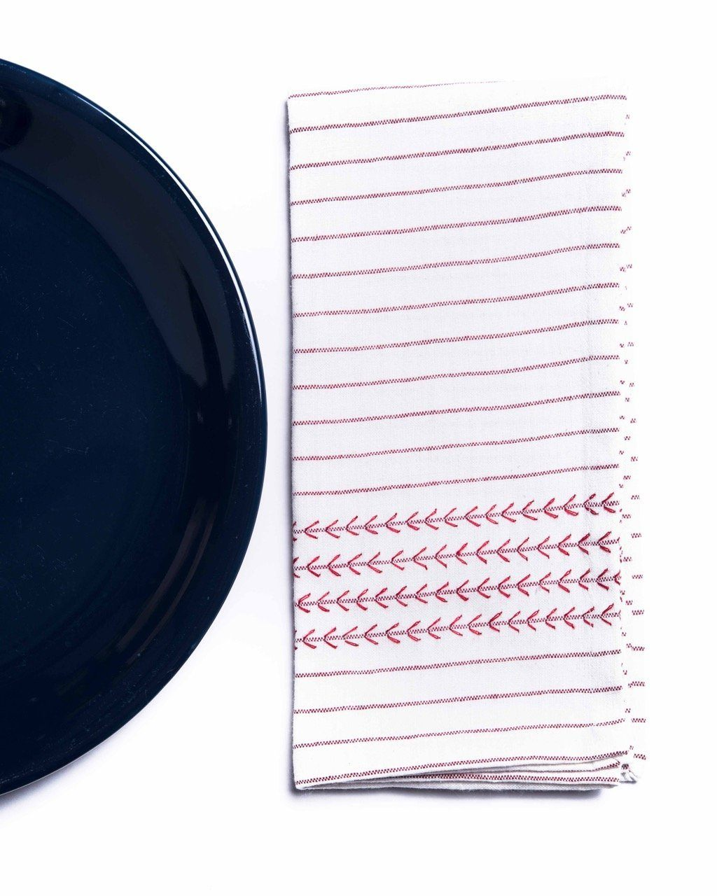 Bloom & Give Lily Napkins Kitchen & Tabletop Bloom & Give