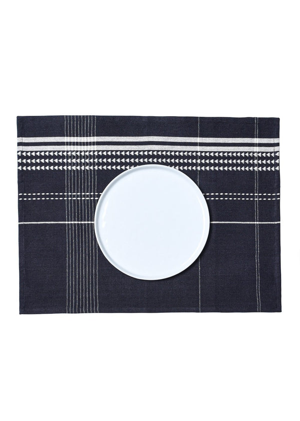 Bloom & Give Mashama Placemats Kitchen & Tabletop Bloom & Give