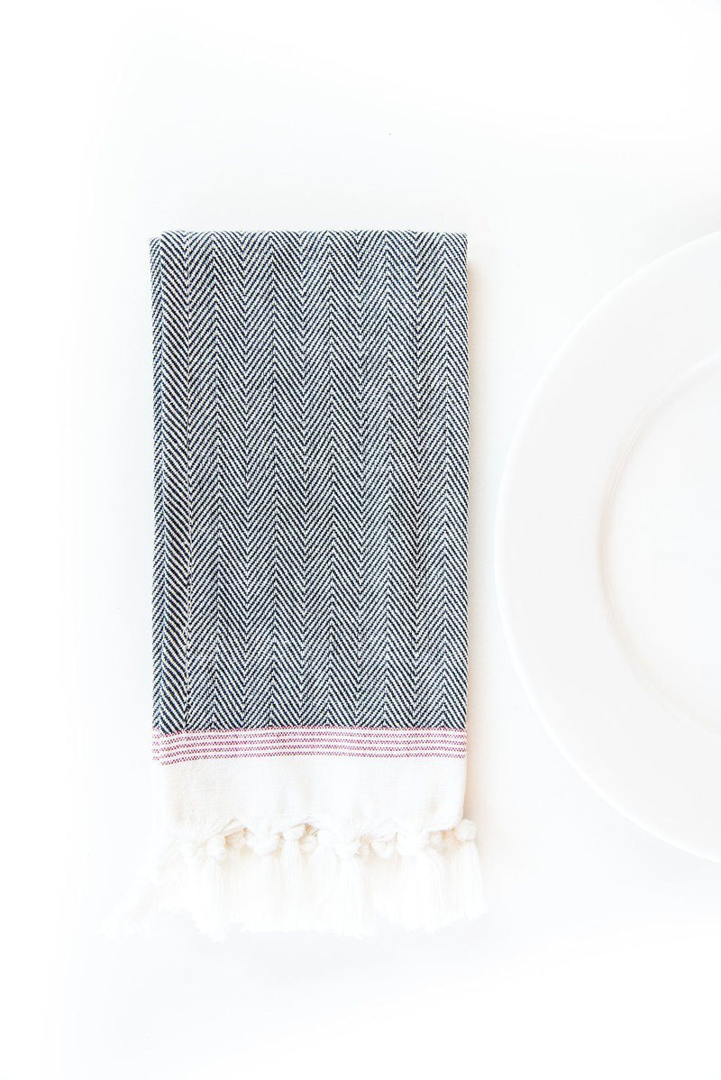 Bloom & Give Milan Napkins Kitchen & Tabletop Bloom & Give