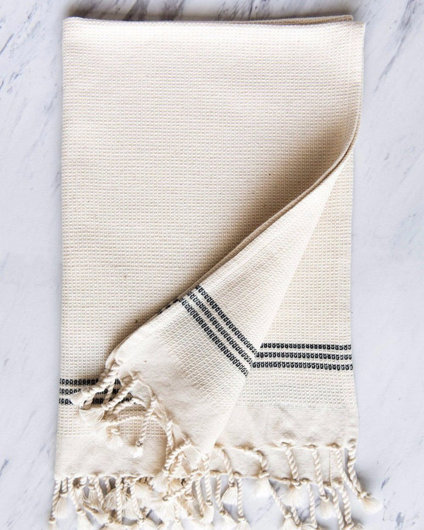 Bloom & Give Organic Cotton Chef's Towels Kitchen & Tabletop Bloom & Give