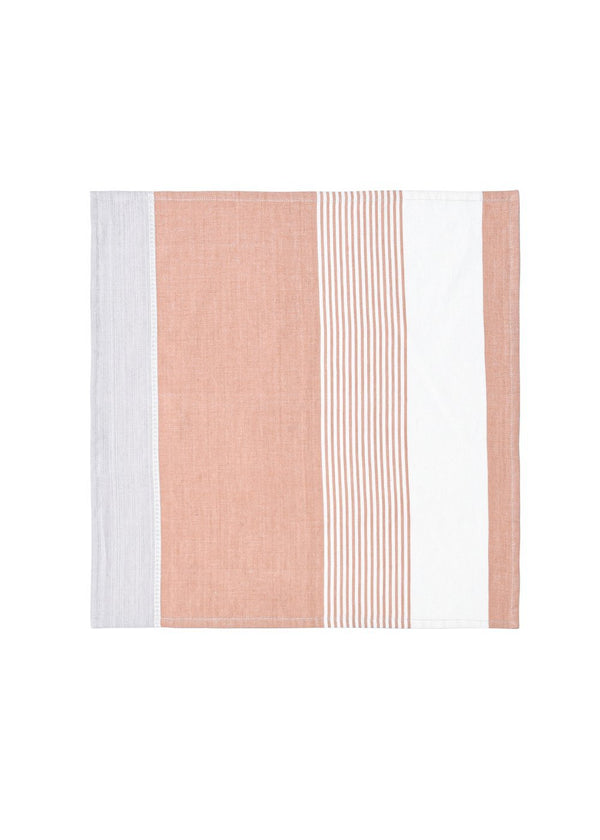 Bloom & Give Yani Napkins - Brush Kitchen & Tabletop Bloom & Give