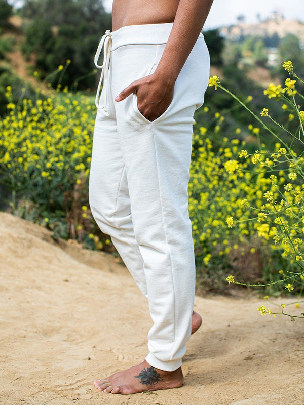 California Cloth Foundry Cleaner Cotton Jogger California Cloth Foundry