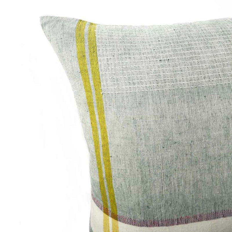 Capri Orgainic Pillow Cover Ichcha