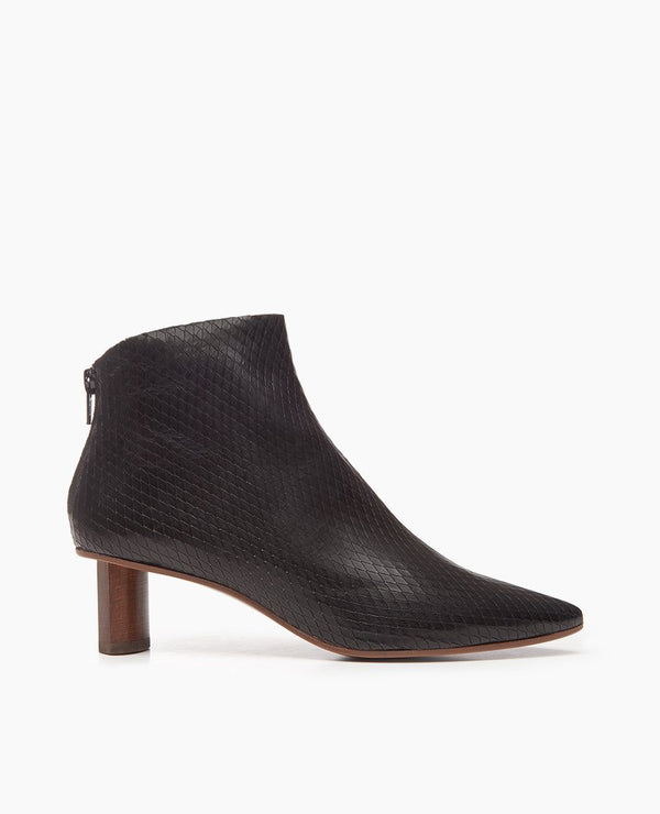 Coclico Whip Bootie Black - Coclico Boot Coclico