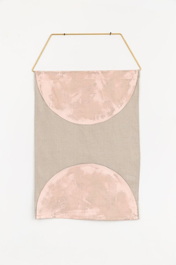 Conejo & Co Mono Wall hanging Conejo & Co