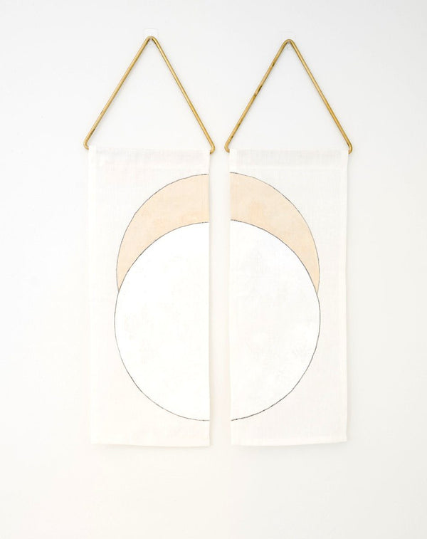 Conejo & Co Paloma Wall hanging Conejo & Co