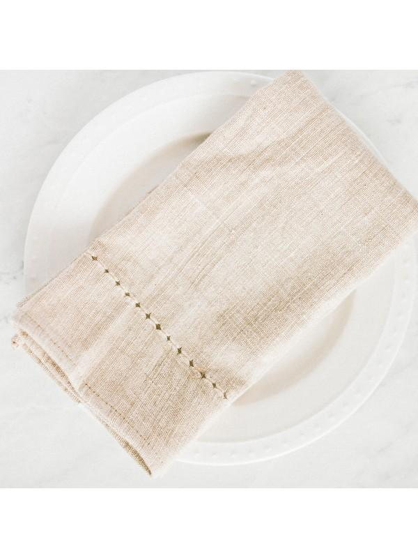 Creative Women Pulled Rattan Cotton Napkin Creative Women