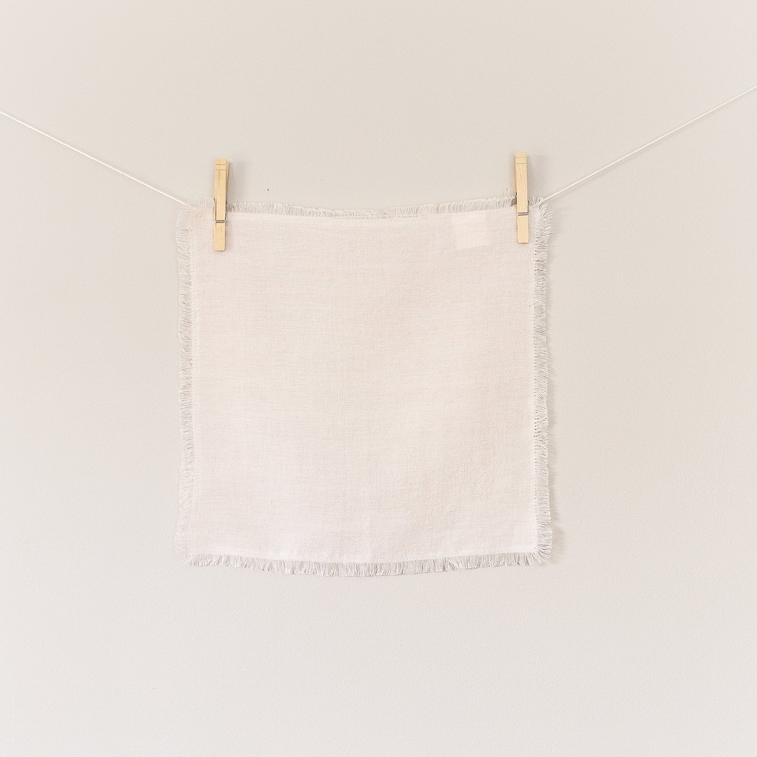 Creative Women Stone Washed Linen Napkin - Standstone Creative Women