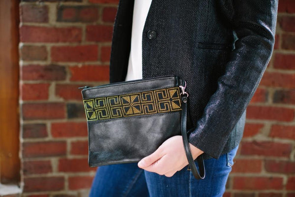 Darzah The Gold Egypt Clutch Darzah