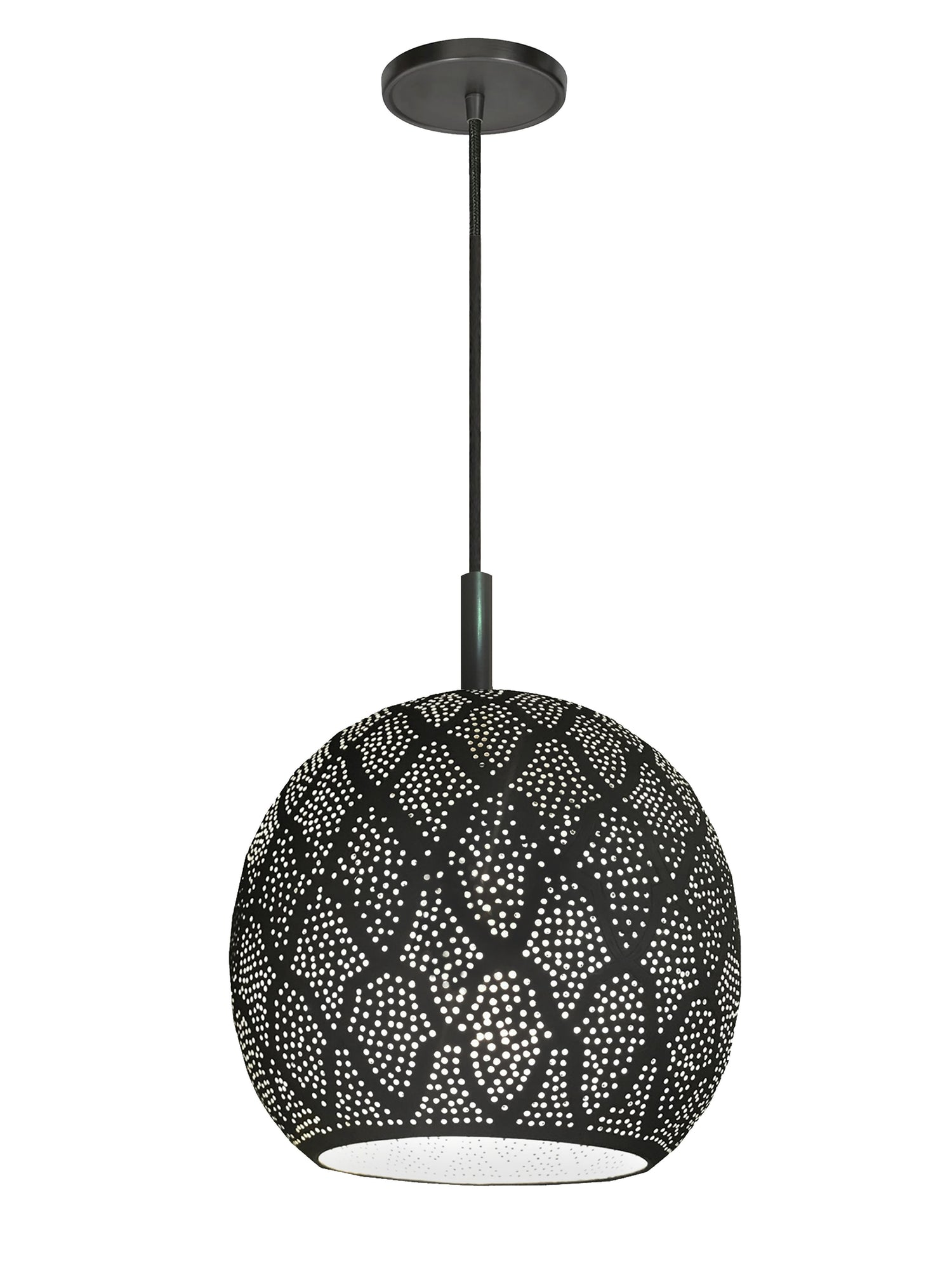 Dounia Home Aria Pendant Light Pendant light Dounia Home