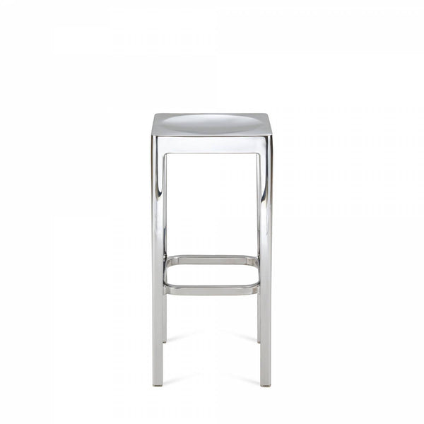 Emeco Bar Stool Emeco Polished