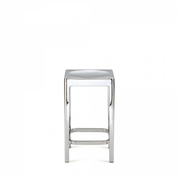 Emeco Counter Stool Emeco Polished