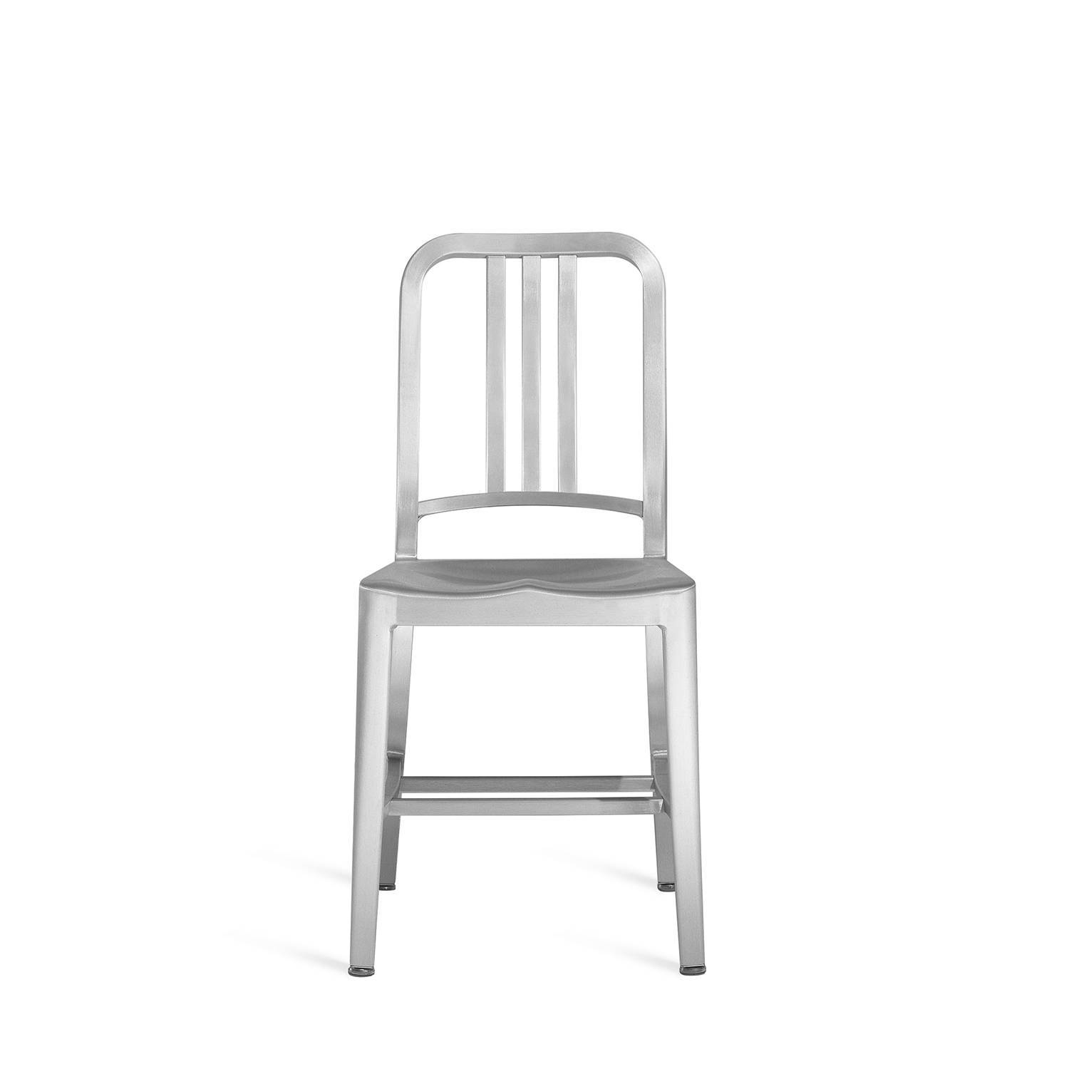Emeco Navy Chair® Emeco Hand Brushed