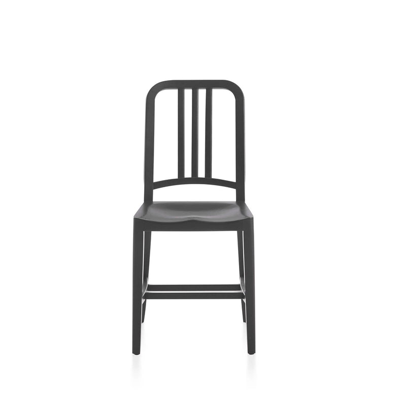 Emeco Navy Wood Chair - Black Oak Made Trade