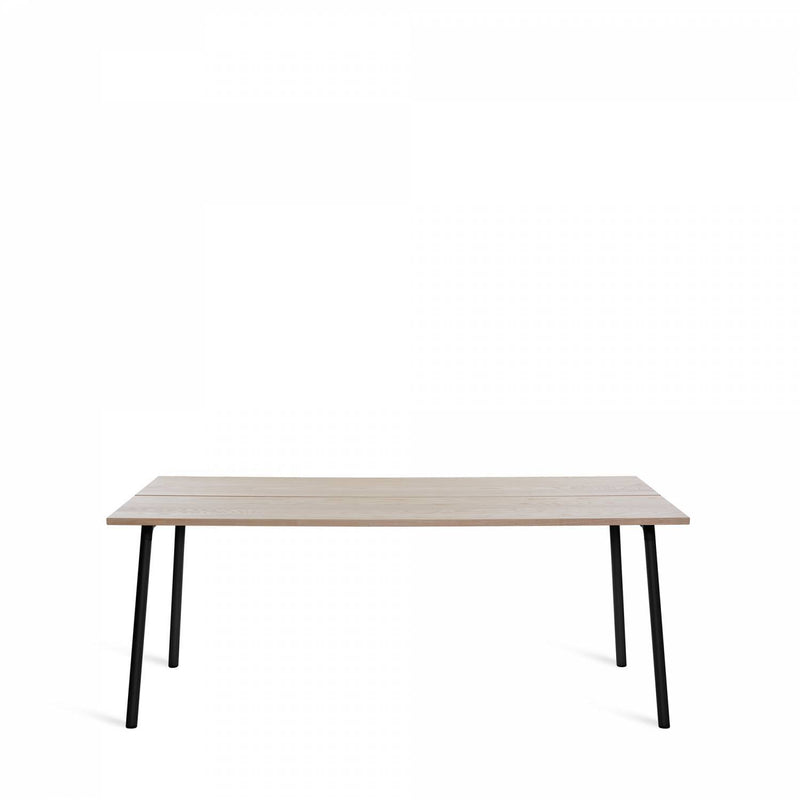 Emeco Run Table- Ash Emeco 72""